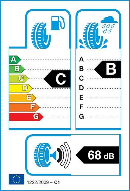 Goodyear Vector 4 Seasons G2-185//65//R15 88H Ganzjahresreifen C//B//68