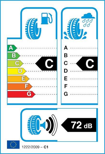 Continental Winterreifen 205//60 R16 92H WinterContact TS 850 P